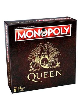 Image of Monopoly - Queen