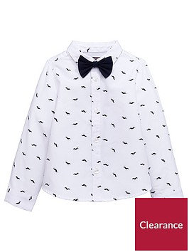 mini-v-by-very-boys-printed-shirt-and-detachable-bow-tie-white