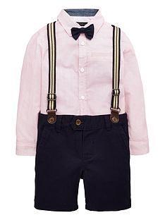 mini-v-by-very-boys-shirt-bow-tie-and-short-set