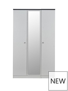 swift-napoli-ready-assembled-3-door-mirrored-wardrobe-5-day-express-delivery