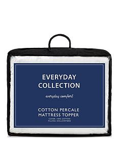 everyday-collection-cotton-percale-mattress-topper