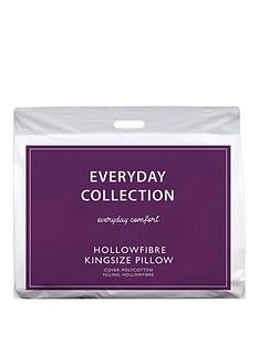 everyday-collection-king-size-hollowfibre-pillow-with-case