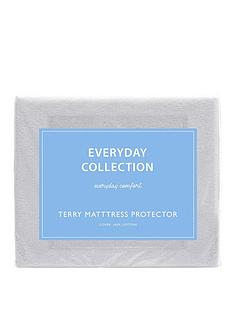 everyday-collection-terry-waterproof-mattress-protector