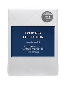 everyday-collection-cotton-percale-quilted-mattress-protector