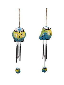 ceramic-blue-tit-wind-chime