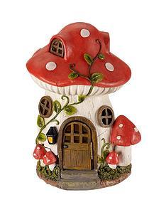 smart-solar-mushroom-house