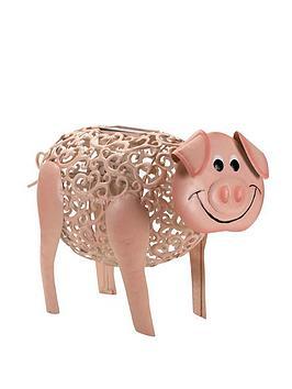 smart-solar-silhouette-delilah-pig