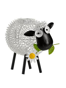 smart-solar-silhouette-dolly-sheep