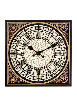 little-ben-outdoor-wall-clock