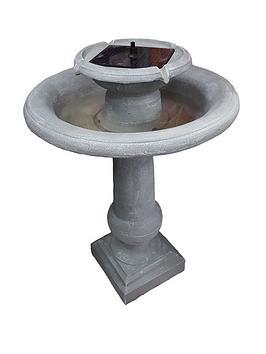 smart-solar-chatsworthnbspwater-fountain