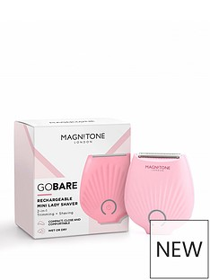 magnitone-rechargeable-mini-lady-shaver