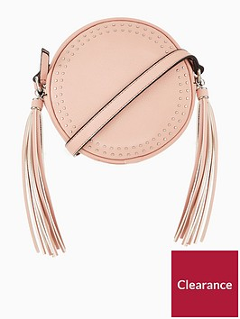 v-by-very-stud-tassel-round-crossbody-bag-pale-pink