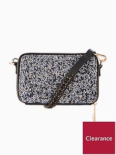 v-by-very-metallic-double-zip-crossbody-bag-black