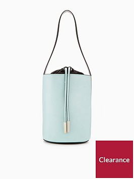 v-by-very-colour-block-drawstring-bucket-bag
