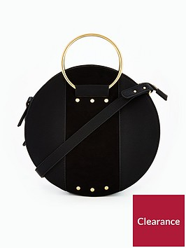 v-by-very-metal-handle-detail-round-crossbody-bag