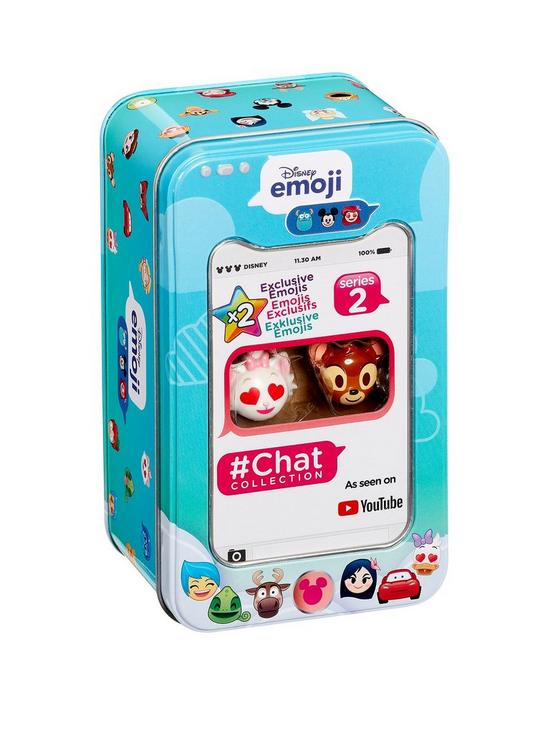 Emoji Chatcollection Series 2 Very Co Uk