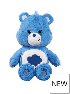 care-bears-medium-plush-grumpy-bear