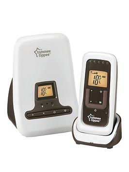 Tommee Tippee Ctn Digital Monitor