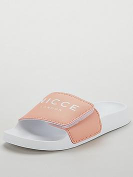 nicce-joey-slide-whitepink