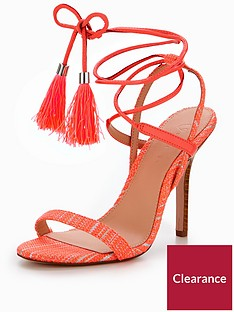 v-by-very-rita-tassel-strappy-heel-sandal-coral
