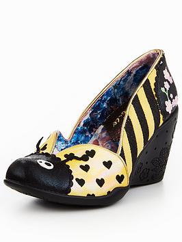irregular-choice-lady-bee-comfort-wedge-shoe