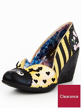 irregular-choice-lady-bee-comfort-wedge-shoe