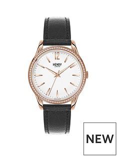 henry-london-richmond-white-dial-stone-set-black-leather-strap-mens-watch