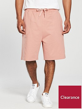 only-sons-only-ampsons-ray-skater-sweat-shorts