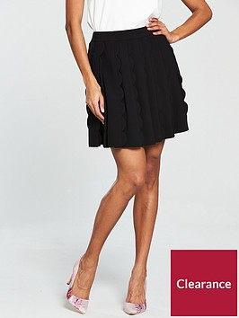 ted-baker-poppay-scallop-mini-skirt