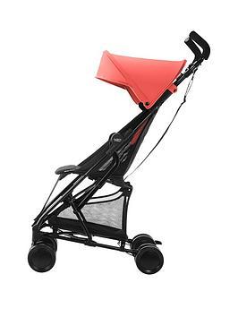 britax-roumlmer-holiday-stroller