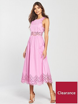 ted-baker-viiolet-a-line-midi-embroidered-dress-lilac