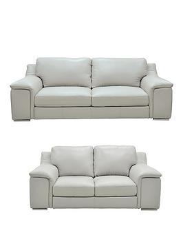 sleek-3-seater-2-seaternbsppremium-leather-sofa-set-buy-and-save