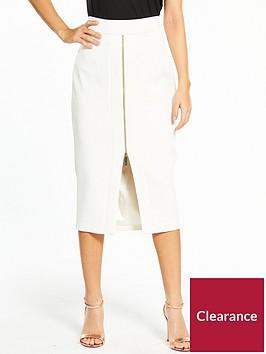 ted-baker-rosci-crepe-zip-pencil-skirt