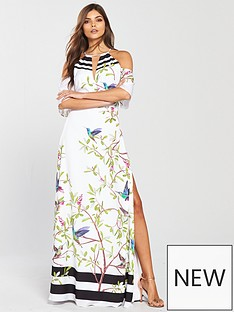 ted-baker-yarpa-highgrove-cold-shoulder-maxi-dress