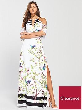 ted-baker-yarpa-highgrove-cold-shoulder-maxi-dress