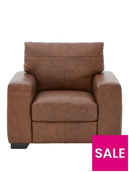 hampshire-italian-leather-armchair