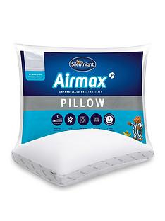 Silentnight Dual Layer Air Max Pillow