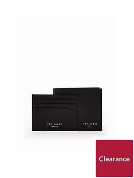 ted-baker-ted-baker-leather-wallet-and-cardholder-set
