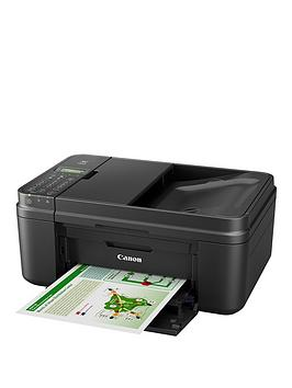 Image of Canon Pixma Mx495 All In One Printer With Optional Ink - Printer Only