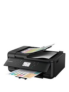 canon-pixma-tr7550-printer-with-ink