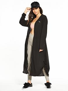 puma-en-pointe-long-hooded-jacket-blacknbsp
