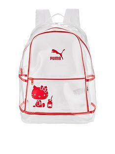 Puma X Hello Kitty Backpack f3b15c7e358bf