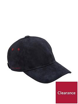 ted-baker-baseball-cap