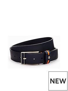 ted-baker-striped-keeper-leather-belt