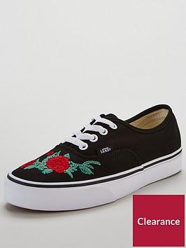 vans-ua-authentic-embroidered-lo-pro-black