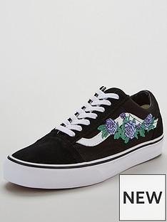 vans-ua-embroidered-old-skoolnbsp--blacknbsp