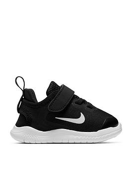 nike-free-rn-2018-infant-trainer-blackwhitenbsp