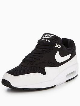 Nike Air Max 1 - Black/White