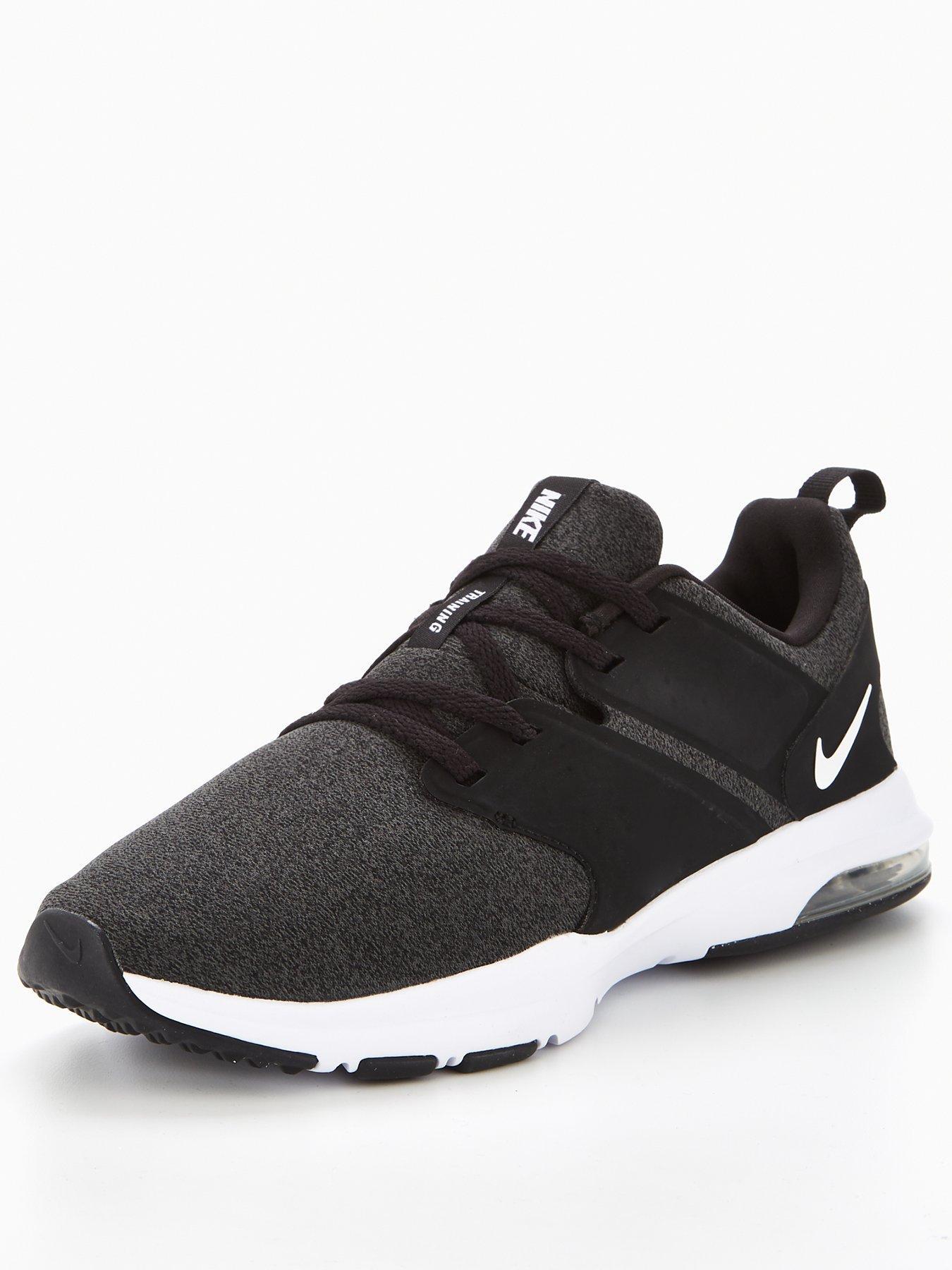 Nike Air Bella TR - Black/White