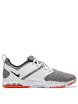 Nike Air Bella Tr - White/Black